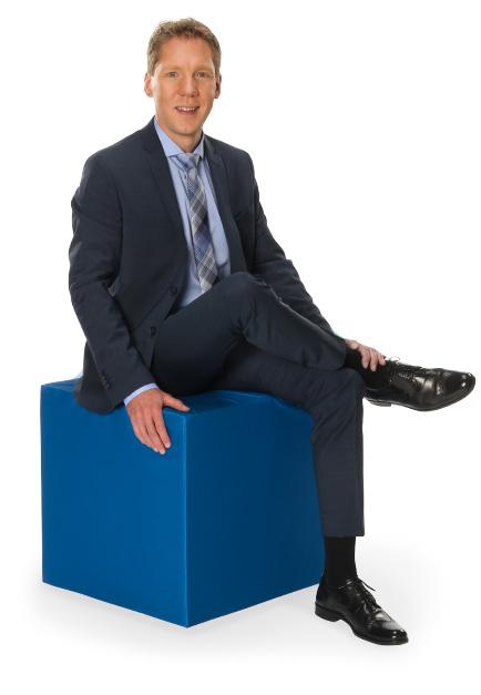 Dr. Hendrik Zeiss