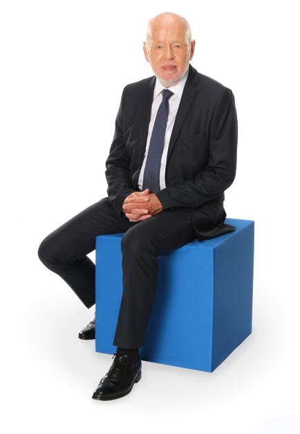 Dr. Thomas Feldmeier