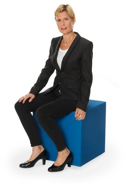 Frau Dörthe Hackbarth