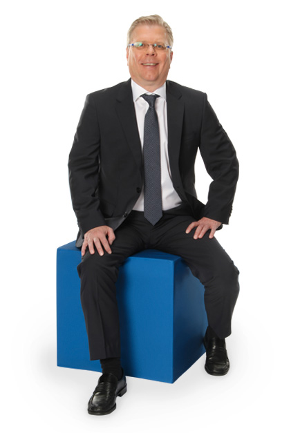 Herr Thorsten Ehlers
